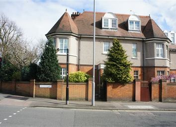 Thumbnail 3 bed terraced house to rent in 1A The Ridgeway, Chingford, Chingford