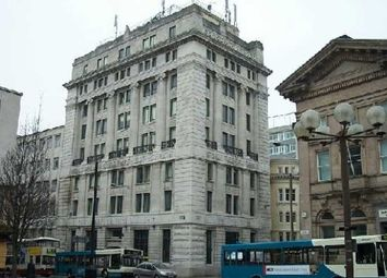 Thumbnail 1 bed flat to rent in National Bank Building, Fenwick Street