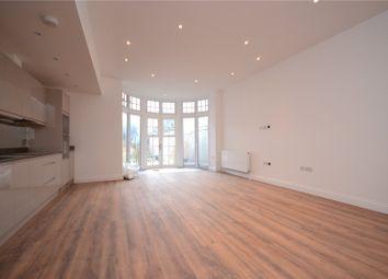 Thumbnail 3 bedroom flat to rent in Raglan House, Queens Avenue, London