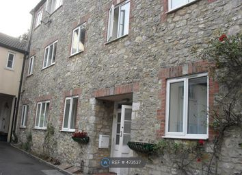 Thumbnail 1 bed flat to rent in Combe Street, Chard