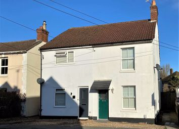 3 bed cottage for sale in St. Georges Road, Badshot Lea, Farnham GU9