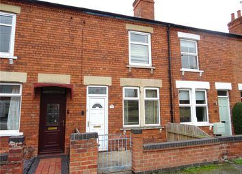 Thumbnail 3 bed terraced house for sale in Milner Street, Newark