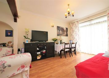 Thumbnail 3 bed end terrace house to rent in Sutherland Road, Walthamstow, London.