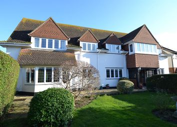 Thumbnail 8 bed detached house for sale in Manor Road, Tankerton, Whitstable