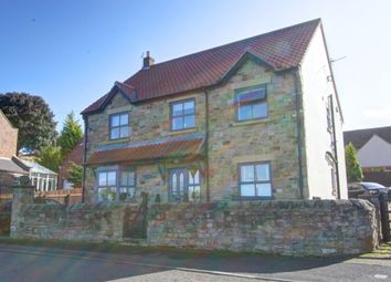 4 bed detached house for sale in North Street, Newbottle, Houghton Le Spring DH4