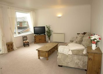 Thumbnail 2 bed flat to rent in Dovehouse Close, Manchester