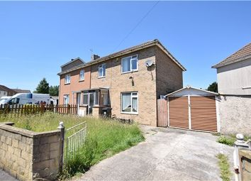 Thumbnail 3 bed semi-detached house for sale in Capgrave Crescent, Bristol