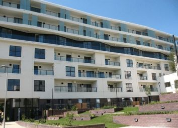 Thumbnail 1 bed flat for sale in Ravensbourne Court, Amias Drive, Edgware, Middlesex