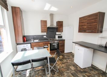 Thumbnail 4 bed end terrace house to rent in Devon Road, Leeds