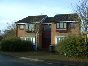 Thumbnail Studio to rent in Lydstep Court, Warrington