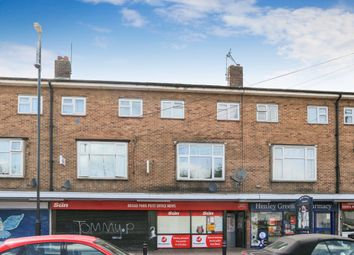 Thumbnail 3 bed flat for sale in 67 Broad Park Road, Bell Green, Coventry