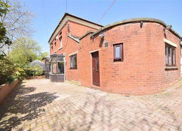 Thumbnail 4 bed semi-detached house for sale in Shear Bank Road, Blackburn