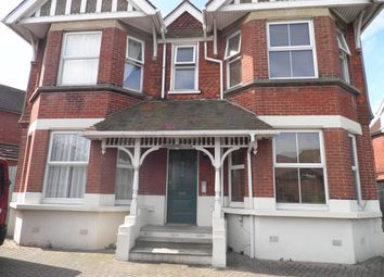 Thumbnail 1 bedroom flat to rent in Bedfordwell Road, Eastbourne