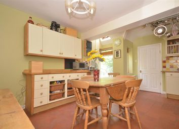 Thumbnail 3 bed cottage for sale in The Dene, Abinger Hammer, Dorking, Surrey