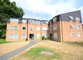 Thumbnail 2 bed flat for sale in Rectory Close, Bracknell, Berkshire