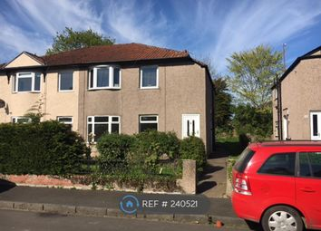 Thumbnail 2 bed flat to rent in Ashcroft Drive, Glasgow