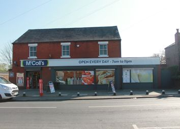 Thumbnail Retail premises for sale in Fleet Lane, St Helens