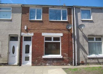 Thumbnail 3 bed property to rent in Stanley Street, Houghton Le Spring
