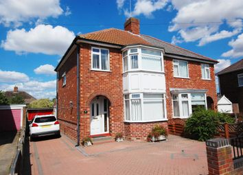 Thumbnail 3 bed semi-detached house for sale in 17 Southlands Avenue, Louth
