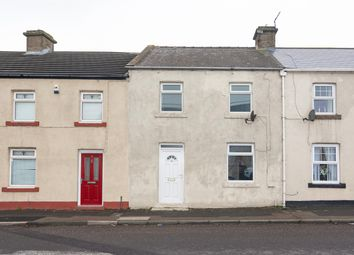 Thumbnail 2 bed terraced house for sale in Boyd Street, Consett
