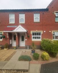 2 bed terraced house for sale in Edward Avenue, Newark NG24