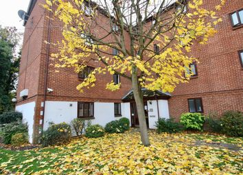 Thumbnail 2 bed flat for sale in Burnham Gardens, Croydon