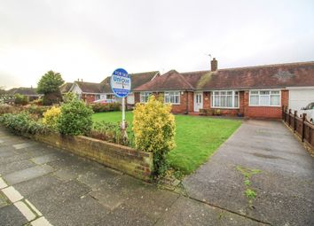 Thumbnail 3 bed bungalow for sale in Broadway, Fleetwood
