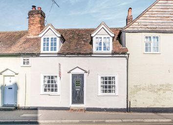 Thumbnail 2 bed cottage for sale in High Street, Earls Colne, Colchester