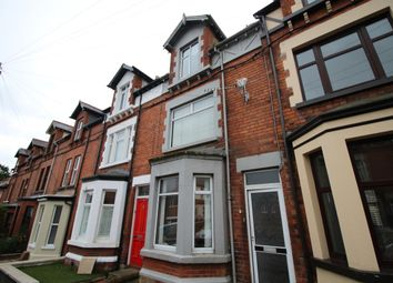 Thumbnail 4 bed terraced house for sale in Llewellyn Avenue, Lisburn