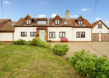 Thumbnail 4 bed detached house for sale in Church Walk, Shotley, Suffolk