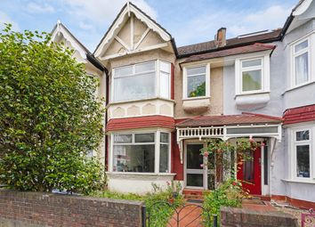 Thumbnail 3 bed terraced house for sale in Northcroft Road, Ealing