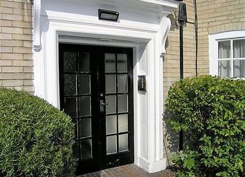 Thumbnail 2 bed flat to rent in Malden Court, West Barnes Lane, New Malden