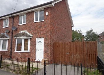 Thumbnail 3 bedroom semi-detached house for sale in Greek Street, Hull