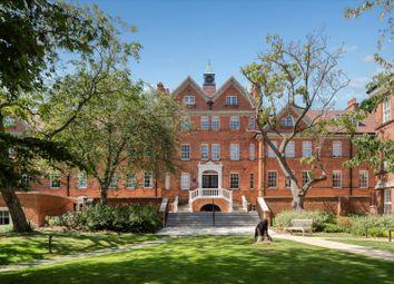 Thumbnail 1 bed flat for sale in 8 Maynard, Hampstead Manor, Kidderpore Avenue, Hampstead, London