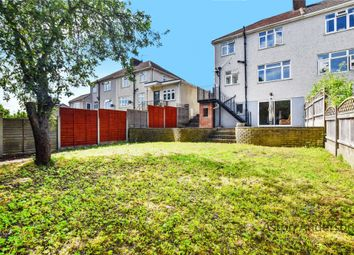 Thumbnail 3 bed semi-detached house for sale in Rydal Drive, Bexleyheath, Kent