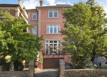 Thumbnail 5 bed semi-detached house for sale in Apsley Road, Clifton, Bristol