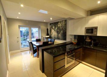 Thumbnail 4 bed terraced house for sale in Wood Lane, Dagenham