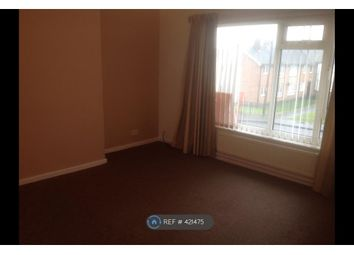 Thumbnail 1 bedroom flat to rent in Kenton Road, Newcastle NE3 2Uw,