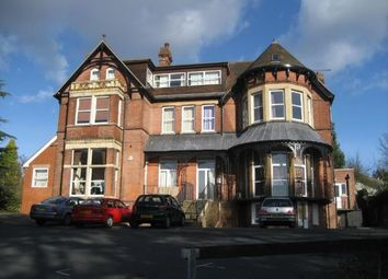 Thumbnail 2 bedroom flat to rent in Stratford House, Bodenham Road, Hereford