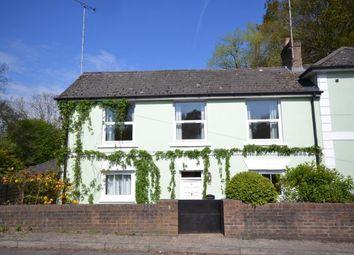 Thumbnail 3 bed semi-detached house for sale in Mount View, Groombridge Lane, Eridge Green, Tunbridge Wells