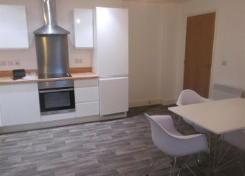 Thumbnail 2 bed flat to rent in Beecroft, Beecroft Road, Cannock