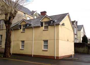 Thumbnail 1 bed flat for sale in Flat 2, Cimla Road, Neath, Neath Port Talbot.
