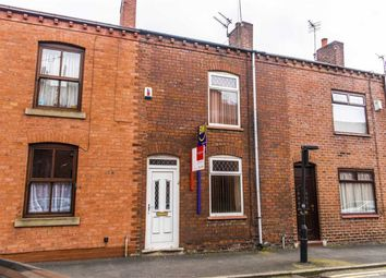 Thumbnail 2 bed terraced house for sale in Turner Street, Leigh, Lancashire