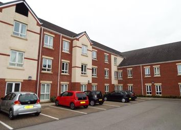 Thumbnail 2 bed flat for sale in The Court, Oakbridge Drive, Buckshaw Village, Chorley