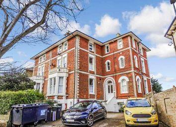Thumbnail 1 bed flat to rent in Lansdowne Square, Weymouth, Dorset