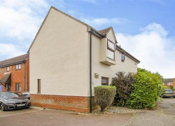 Thumbnail 4 bed detached house for sale in Kelvedon Green, Kelvedon Hatch, Brentwood