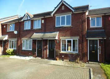 Thumbnail 2 bedroom terraced house to rent in Crown Mews, Kirkham, Preston