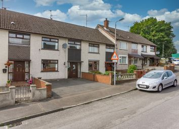 Thumbnail 3 bed terraced house for sale in Drumlough Gardens, Lisburn