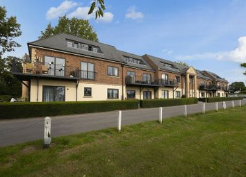 Thumbnail 2 bed flat for sale in Alms Houses, High Road, Chigwell
