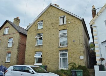 Thumbnail 4 bed semi-detached house for sale in Clarence Road, East Cowes